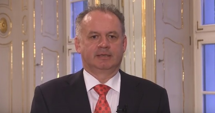 Prezident SR Andrej Kiska o atlase predstáv