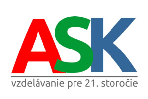 ASK partner logo