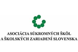Partner kampane: Asociácia súkromných škôl a školských zariadení Slovenska