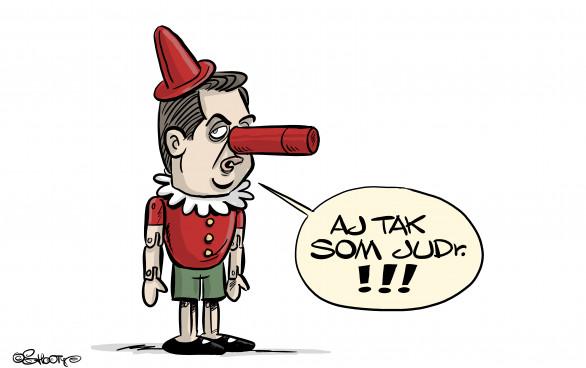 Denník N/Shooty: Akademický Pinocchio