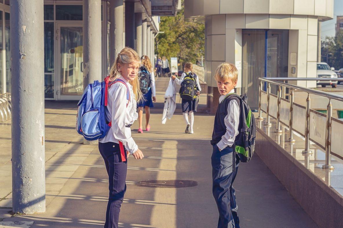 Návrat žiakov do škôl sa koná, nie je to však jasná priorita krajiny | Foto – unsplash.com
