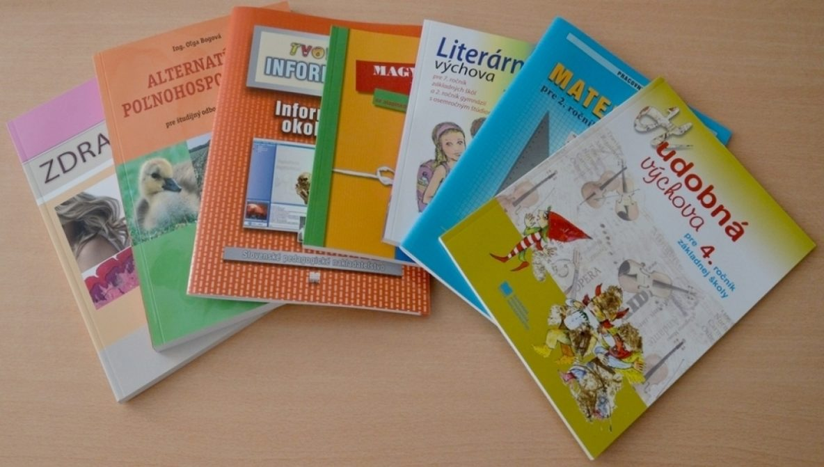 Ministerstvo školstva čelí kritike aj pre zmeny v učebnicovej politike | Foto – minedu.sk